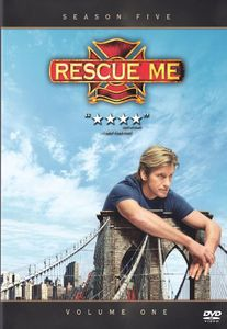 Rescue Me: Vol. 1-Season 5