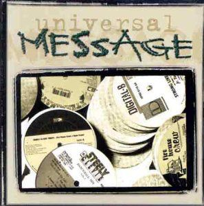 Universal Message /  Various