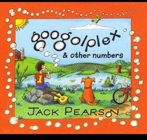 Googolplex & Other Numbers