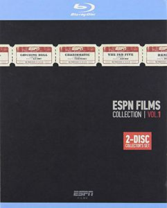 ESPN Films: 2011 Collection Fab 5/ Herschel/ Renee/ Charismatic/ CatchingHell