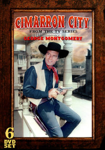 Cimarron City: The Complete Series