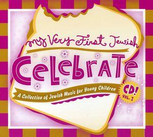 My Very First Jewish Celebrate /  Various