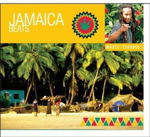 Music Travels: Jamaica Beats /  Various [Import]