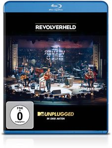 MTV Unplugged in Drei Akten [Import]