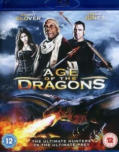 Age of the Dragons (Blu Ray)