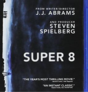 Super 8 [WS] [O-sleeve] [Blu-ray/ DVD/ Digital Copy]