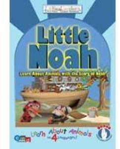 Little Leaders: Noah