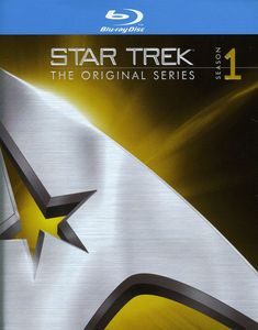 Star Trek: Original Series - Season 1
