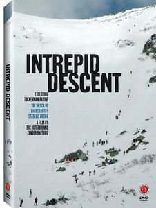 Intrepid Descent [WS]