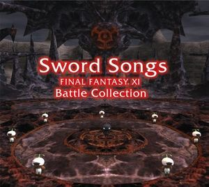 Sword Songs Final Fantasy 11 B Collections /  O.S.T [Import]