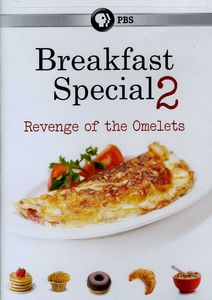 Breakfast Special 2: Revenge of the Omelets
