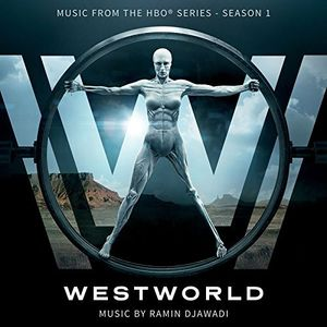 Westworld: Season 1 (Music From The HBO Series) [Import]