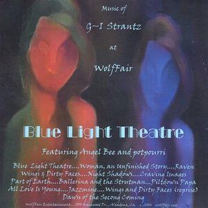 Blue Light Theatre