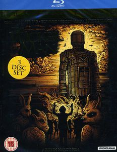 Wicker Man (40th Anniversary Edition)