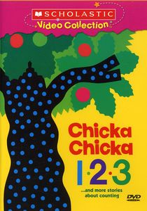 Chicka Chicka 1,2,3...And More Stories About Counting