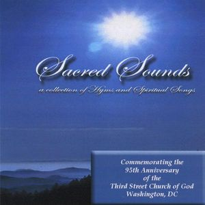Sacred Sounds