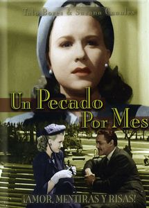 Un Pecado Por Mes [Spanish Version]