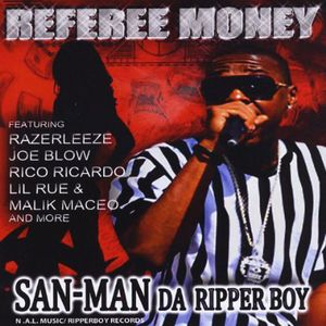 Referee Money