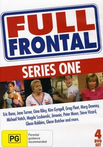 Full Frontal-Series 1 [Import]