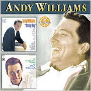 Danny Boy /  Wonderful World of Andy Williams