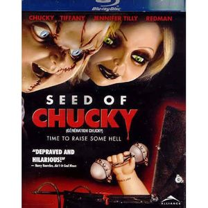 Seed of Chucky Aka Childs Play 5 [Import]