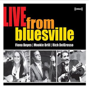 Live from Bluesville