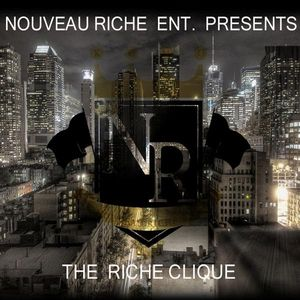 Nouveau Riche Entertainment Presents the Riche C