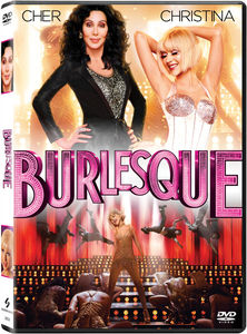Burlesque [2010] [Widescreen]