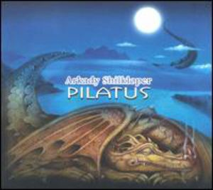Pilatus: Music for Solo Alphorn