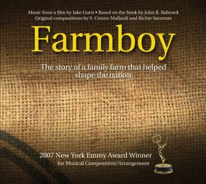 Farmboy (Original Soundtrack)