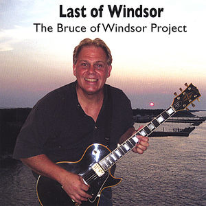 Last of Windsor