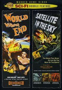 World Without End/ Satellite In The Sky [Final Cut] [Double Feature]