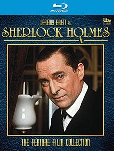 The Sherlock Holmes Feature Film Collection