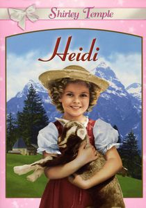 Shirley Temple Collection: Heidi