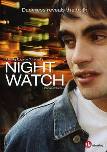 Night Watch [2005] [Spanish] [Subtitled] [WS]