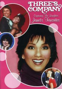 Three's Company: Capturing the Laughter - Janet's