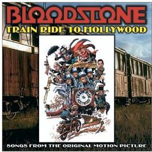 Train Ride to Hollywood (Original Soundtrack)