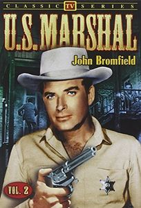 U.S. Marshal, Vol. 2: 4-Episode Collection