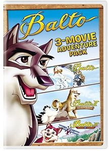 Balto 1-3 Collection