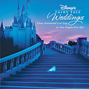 Disney's Fairy Tale Weddings /  Various