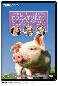 All Creatures Great & Small: Series 7 Collection