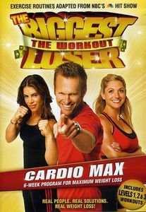 Biggest Loser Workout: Cardio Max