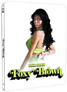 Foxy Brown [Steelbook]