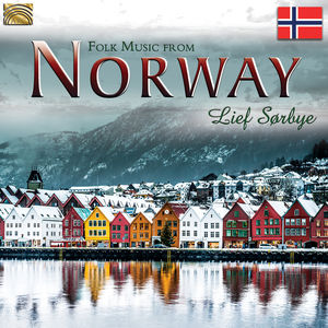 FOLK MUSIC FROM NORWAY