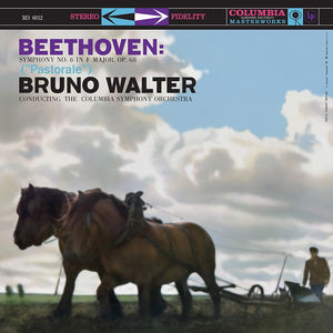 Beethoven: Symphony No. 6 In F Major Op. 68