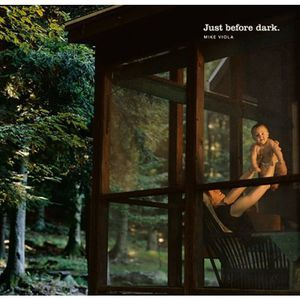 Just Before Dark [Import]