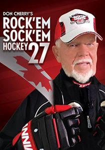 Don Cherry Rock 'em Sock 'em