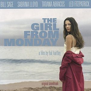 Girl from Monday (Original Soundtrack)