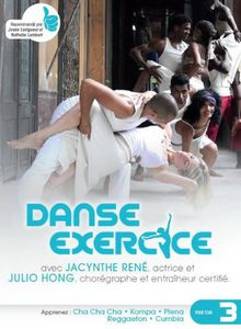 Danse Exercice 3 [Import]