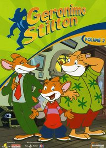 Geronimo Stilton V2 [Import]